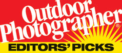 Outdoor Photographer Award