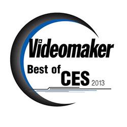 Award Best of CES