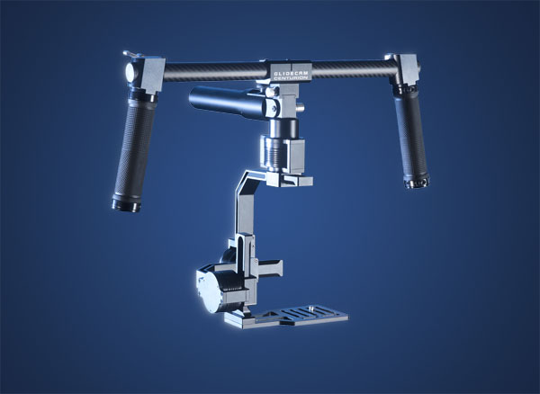 Glidecam Centurion (Shown without camera)