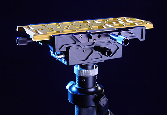 Glidecam Gold Sled Head