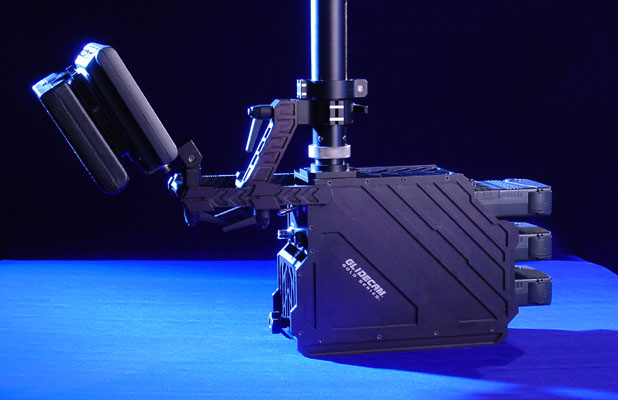 Glidecam Gold Sled NP-1 Style Base