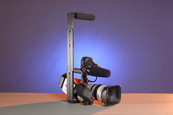 Glidecam StuntBar Tall Configuration