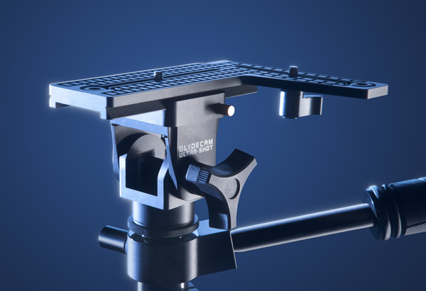 Glidecam Ultra-Shot - Camera Platform
