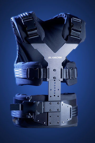 Glidecam X-10 Vest