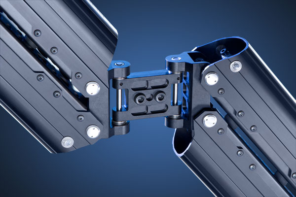 Glidecam X-30 Arm - Elbow Hinge Section