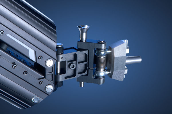 Glidecam X-45 Arm - Arm to Vest Connector Section