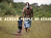 The Achuar people of Ecuador - A MyHeritage project
